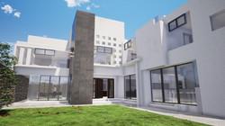 Casa Prolongación Benito Juárez