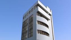 Edificio Consultorios médicos