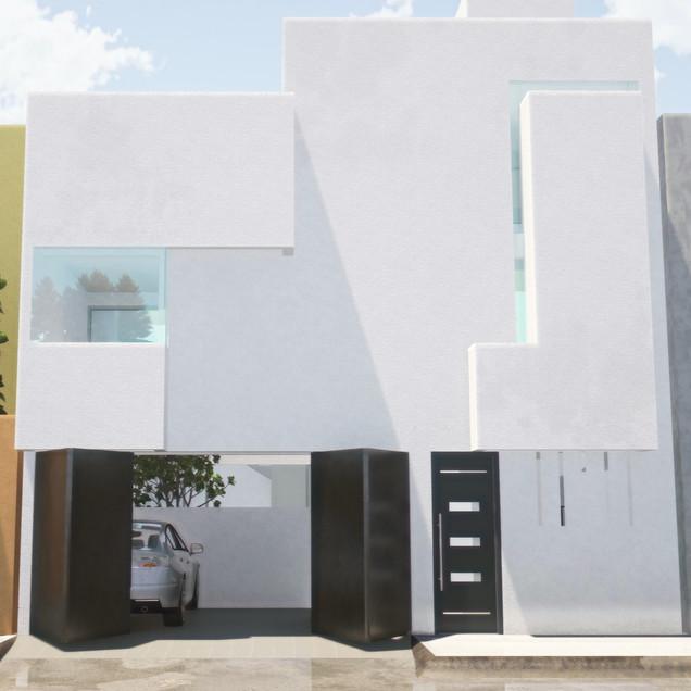 Casa Cuauhtémoc