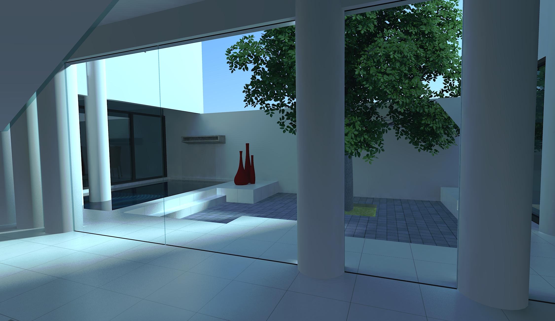 Casa nueva en Iztapalapa