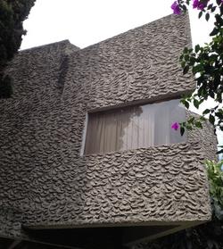 Casa nueva Xochimilco
