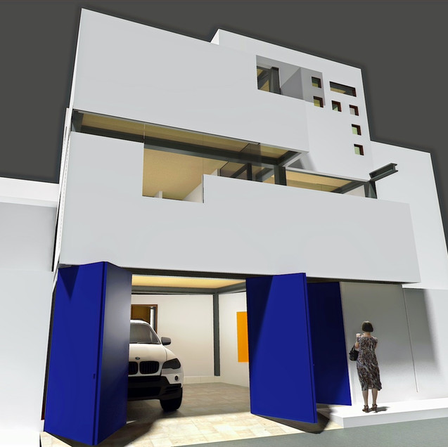 Casa Tlatil