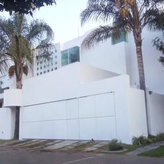Casa Callejón Abasolo
