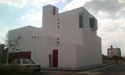 Casa construida
