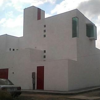 Casa Miguel Hidalgo