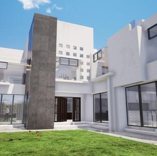 Casa Benito Juárez
