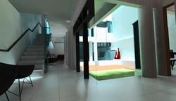 Casa nueva en Coyoacán