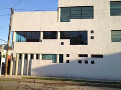Remodelación casa Iztapalapa