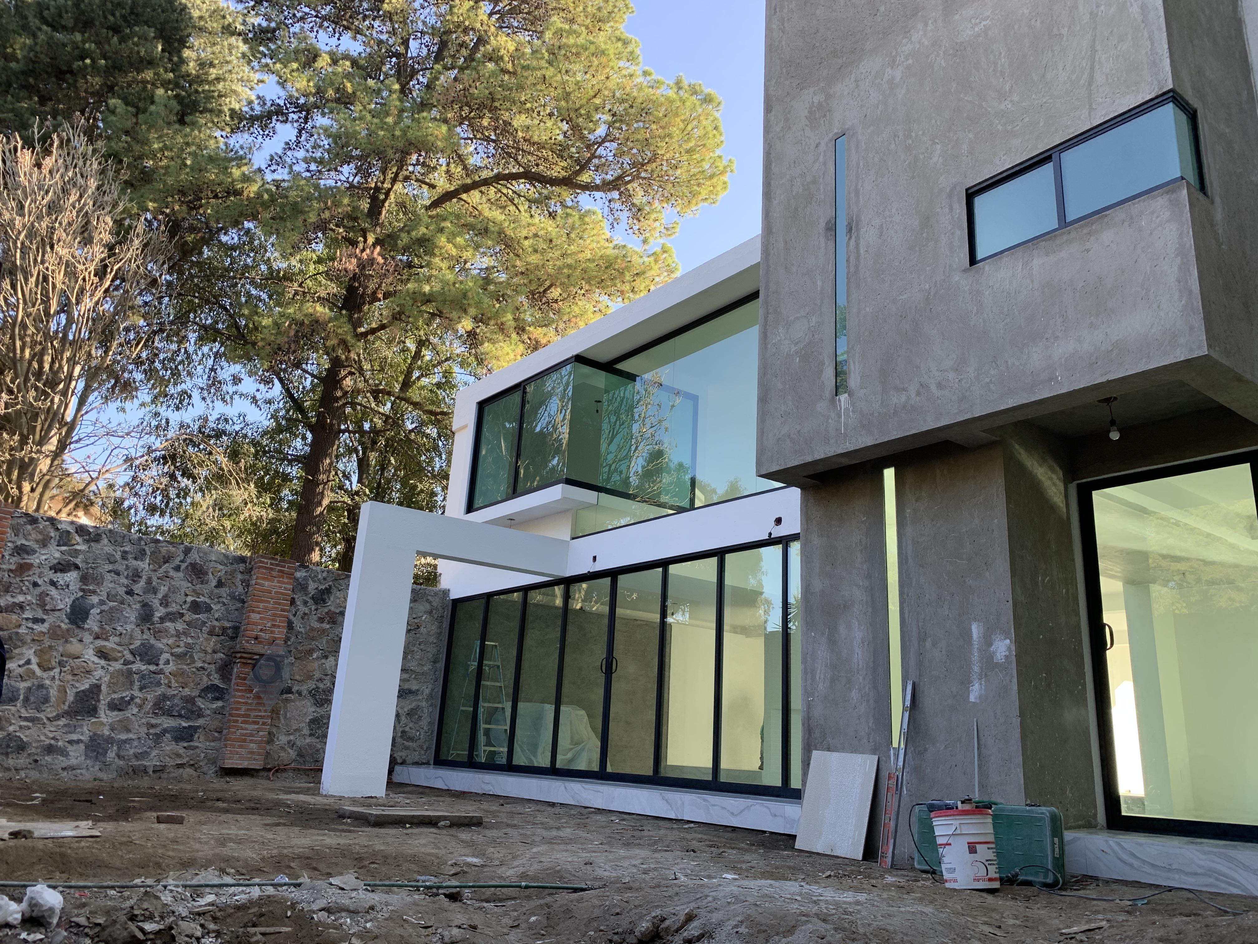 Casa San Lucas Xochimilco