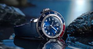 Crafter Blue Mechanic Ocean MOSS002 SB VS MOSS008 O
