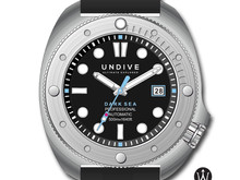Undive Dark Sea 500m