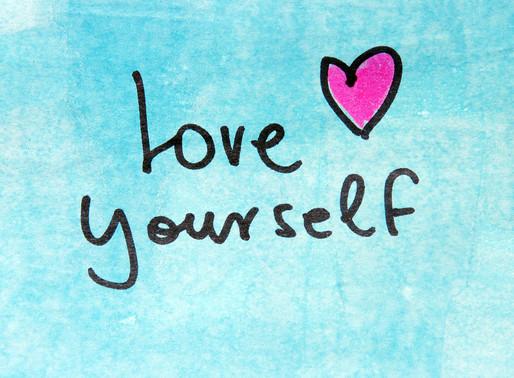 Embrace Your Greatness & Banish Negative Self-Talk