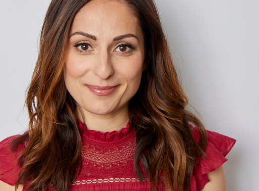 Alexandra Stockwell Co-Hosts the 'So Money' Podcast with Farnoosh Torabi