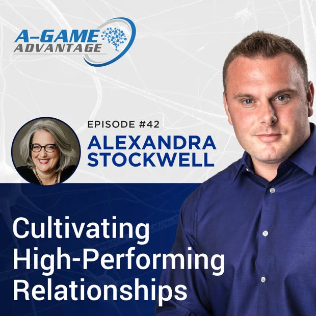 Cultivating High-Performing Relationships