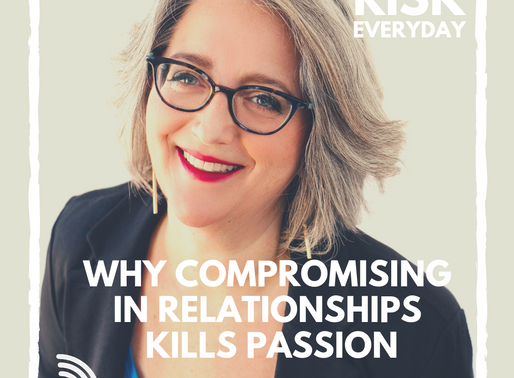 Feeling Taken For Granted in a Relationship? Maybe Compromising is the Problem