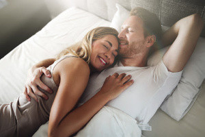 The Vicious Cycle Sabotaging Your Sex Life