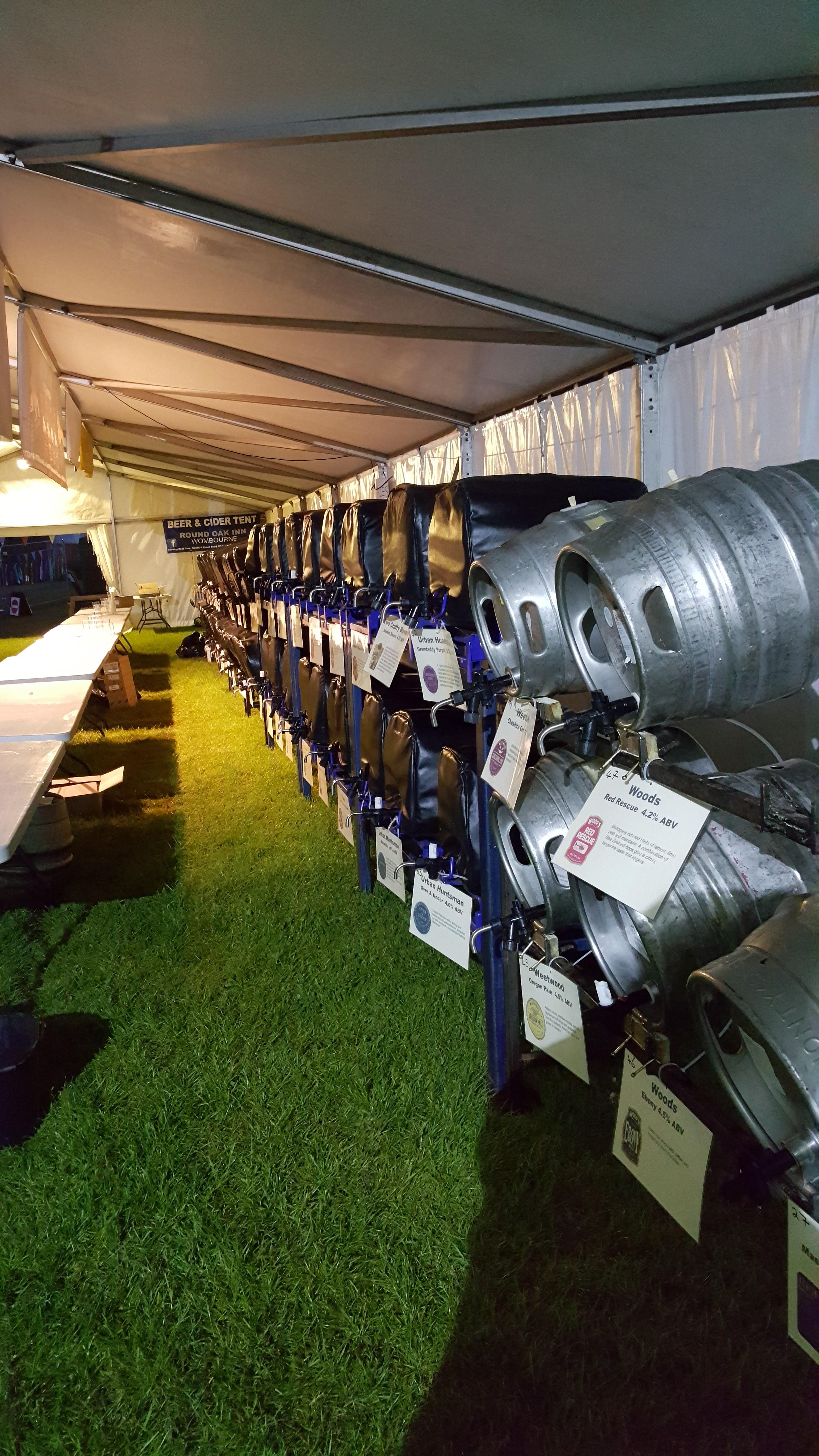 Hagley Old Hales Festival5