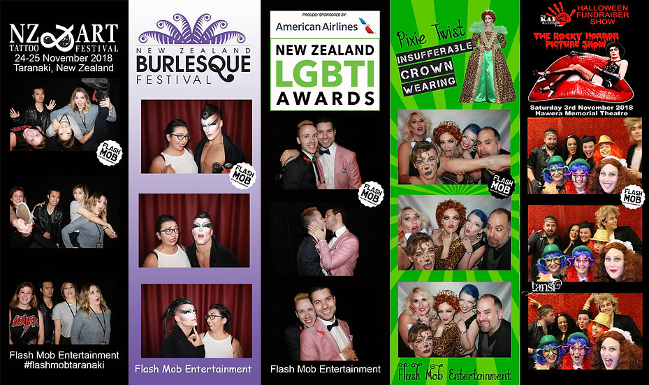 Photo Booth - 2 hours