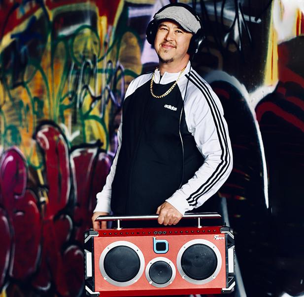 Graff Shot