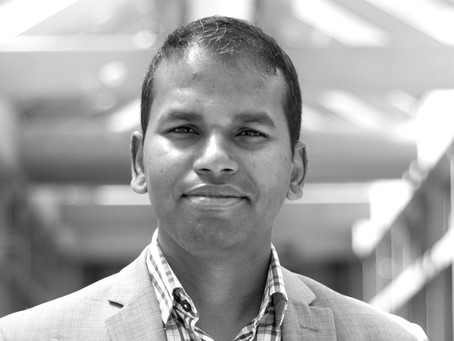 Innovator Spotlight Series: in conversation with Akhil Sivanandan, Green Story