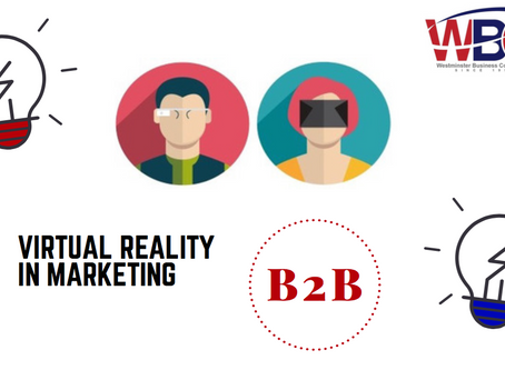 Virtual Reality Applied to Marketing