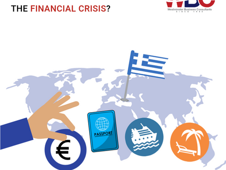 To What Extent has Tourism in Greece Been Affected by the Financial Crisis