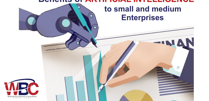 Benefits of Artificial Intelligence to Businesses