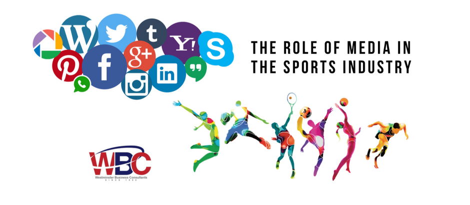 The Role of Media in The Sports Industry