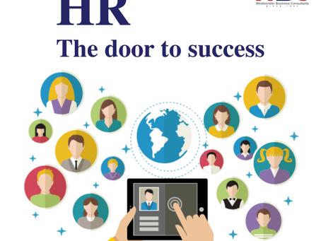 Human Resources: The Door to Success