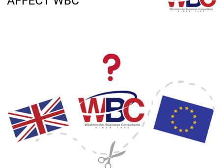 How Brexit can Affect WBC