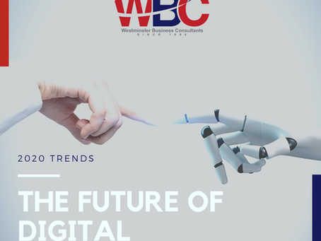 The Future of Digital: 2020 Trends