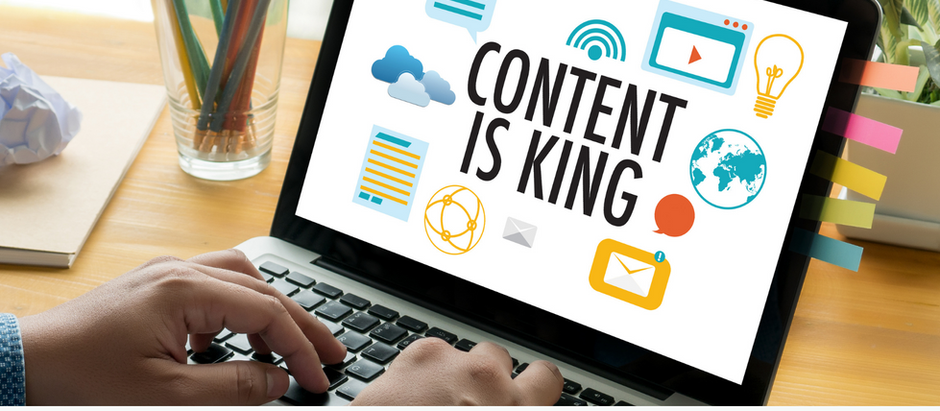 Content marketing: the king in building relationships with consumers