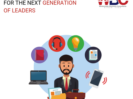 Enhancing Opportunities For the Next Generation of Leaders