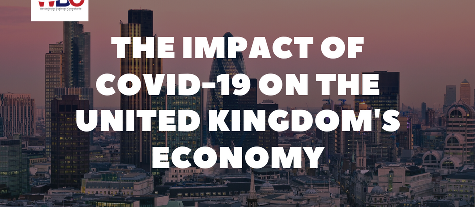 The Impact of COVID-19 on the United Kingdom's Economy