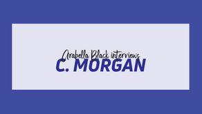 Arabella Black Interview no. 28: B. C. Morgan