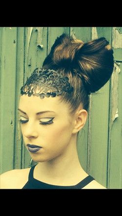 Hair by Laura Thomson image 2