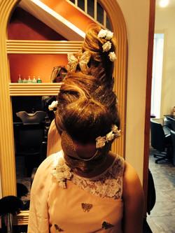 Hair by Katherine Scotland image 3