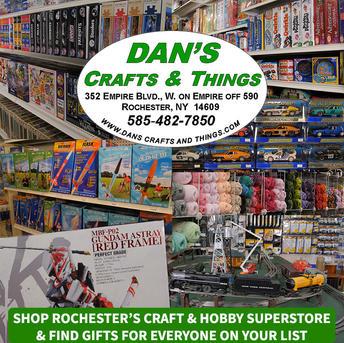 Dan's Crafts & Things