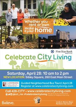 Celebrate City Living