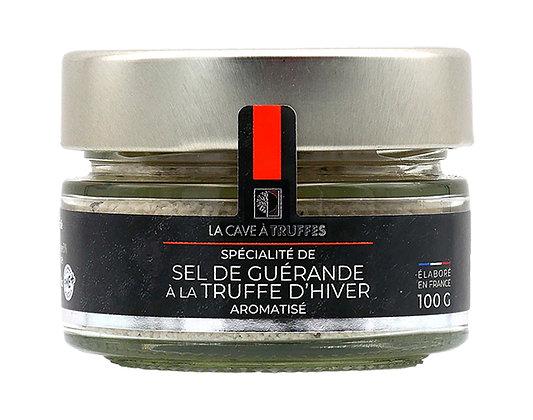 Sel de Guérande à la truffe | 100 g