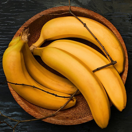 Banane | Antilles Françaises | 1 kg