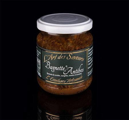 Bagnette d'Antibes   Provence   90g ou 180g
