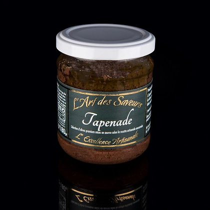 Tapenade | Provence | 90g