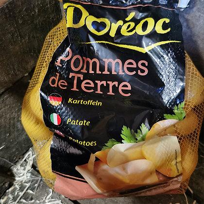 Pomme de terre Agata | Provence | Filet 2,5 kg