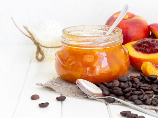 Délicieuse recette de confiture de nectarine