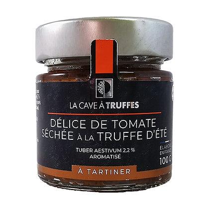Délices de tomate à la truffe | 100g