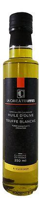 Huile d'olive à la truffe blanche | 250ml