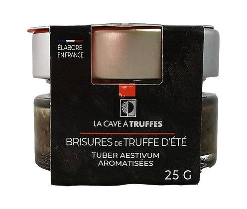 Brisures de truffe d'été | 25 g