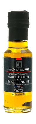Huile d'olive à la truffe | 100 ml