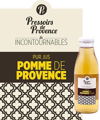 Pur jus de pomme | Provence | 75 cl